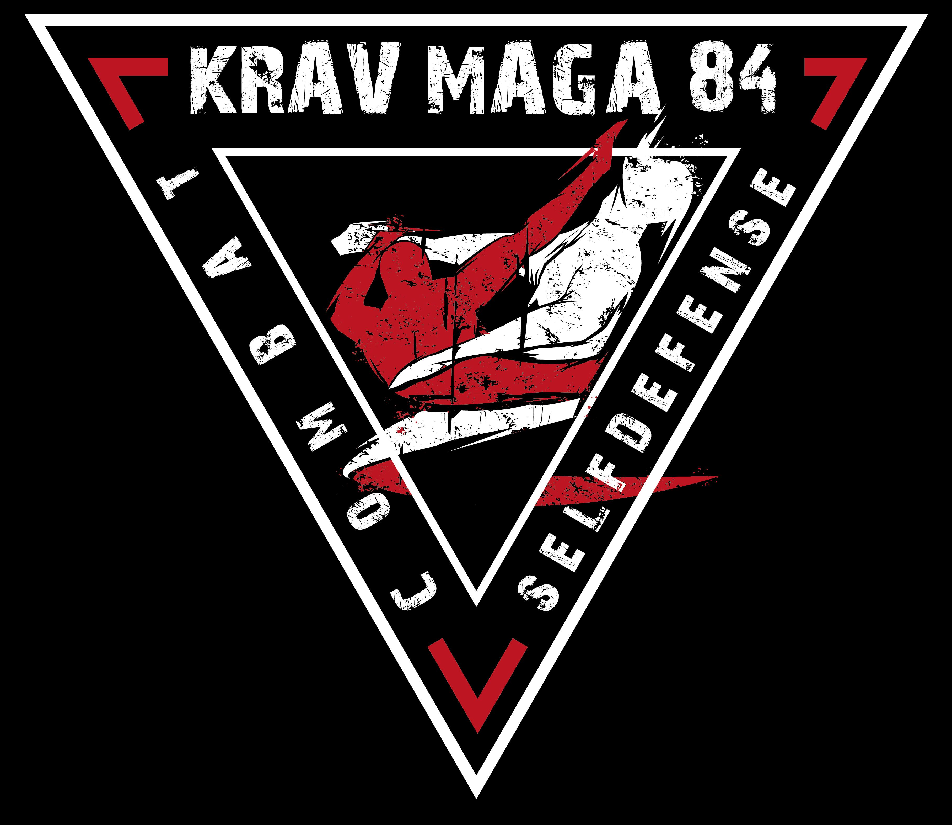 KRAV MAGA 84